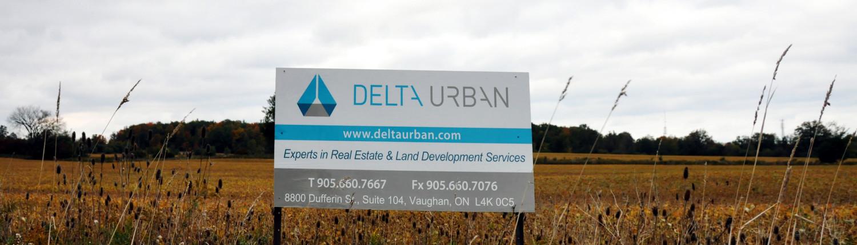 delta urban oakville